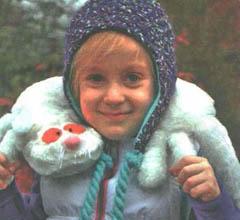 Подушку для ребенка сшить фото 414