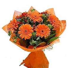 Как дарить цветы в роддом