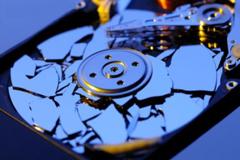 уничтожение информации на жестком диске