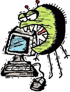 как узнать что в компьютере вирус
