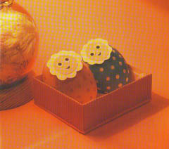 поделки из яичной скорлупы своими руками для детей